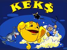 Играть на деньги Keks