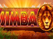 Играть на деньги в African Simba