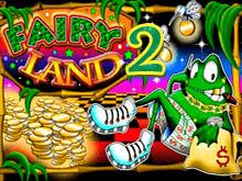 Fairy Land 2 - игровые автоматы