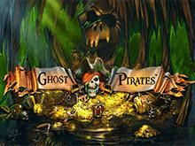 Играть на деньги в Ghost Pirates
