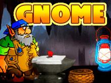 Игровые автоматы Gnome в онлайне