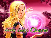 Играть на деньги в Lucky Lady's Charm