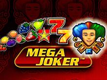 Игровой автомат Mega Joker без смс