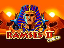 Ramses II Deluxe в онлайн казино