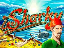 Автомат Sharky в онлайн казино