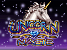 Игровые автоматы Unicorn Magic