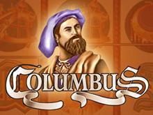 Играть на деньги в автомат Columbus