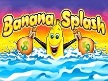 Игровые автоматы Banana Splash
