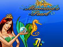 Игровые автоматы Mermaid's Pearl