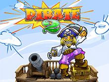 Игровые автоматы Pirate 2 в онлайне
