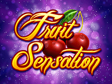 Fruit Sensation в онлайн казино