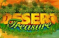 Сокровища Пустыни: джекпот в автомате онлайн