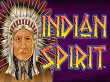 Виртуальный азартный автомат Дух Индейцев