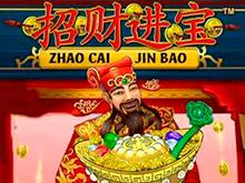 Виртуальная игра Zhao Cai Jin Bao на деньги