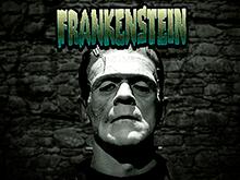 Играть наденьги в автомат Франкенштейн
