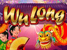 Популярная азартная игра с бонусами Wu Long