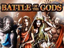 Виртуально играть в Of The Gods на деньги
