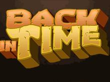 Back In Time от Betsoft – виртуальный игровой онлайн автомат