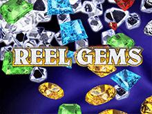 Виртуальный игровой слот Самоцветы с бесплатными вращениями