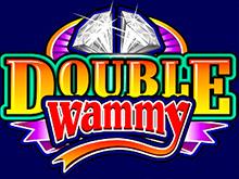 Виртуальный слот Двойной Вемми с 3 барабанами и Вайлдом